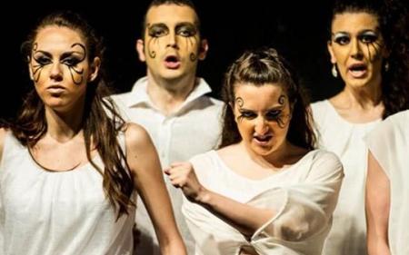 Gaiaitaliateatrofest 2015 - 00 Nogu Teatro