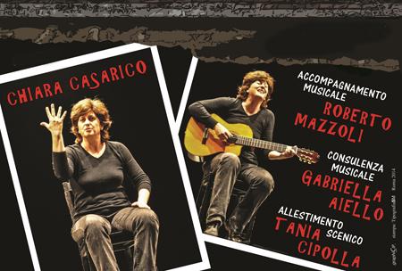 Chiara Casarico